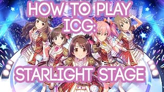 How to Play: ICG:SS [STARTER GUIDE]