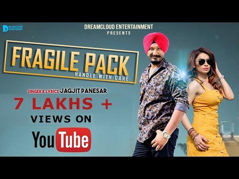 fragile-pack---handle-with-care-(full-song)-|-jagjit-panesar-|-harinder-sohal-|-latest-punjabi-2019