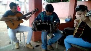 El Zaino - David Junior