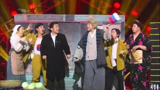 개그콘서트 Gag Concert 시청률의 제왕 20140302