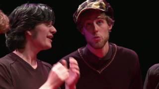 rufus wainwright vibrate a capella