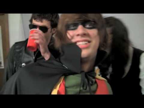 Stephen Jerzak - Cute OFFICIAL Music Video
