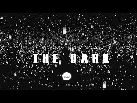 "Xxxtentacion x Shiloh Dynasty Type Beat 2019 ""The Dark"" (Sad Guitar Hip Hop Instrumental)"