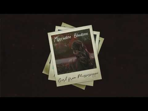 WKKR Web - Check out Muscadine Bloodline's New Single 'Girl From Mississippi'