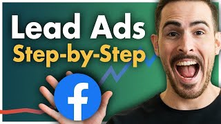 How to Create Facebook Lead Ads: Step-by-Step screenshot 5