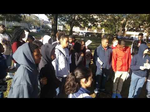 Hope Preparatory Academy USF College Tour