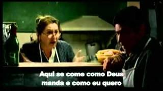 Herencia | 2001 | Trailer Legendado | Herencia