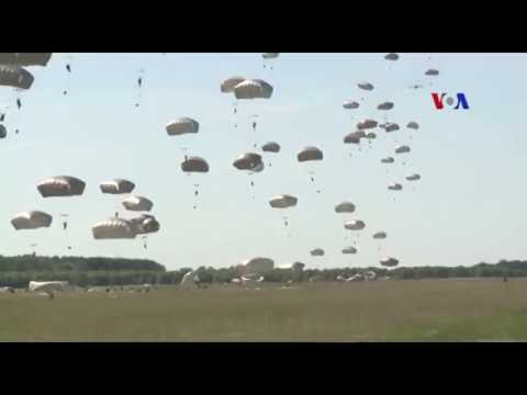 NATO chuẩn bị sẵn sàng bảo vệ các nước thành viên