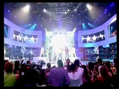 Destiny's Child ft Hoda - Survivor  Live at Star Academy 2004