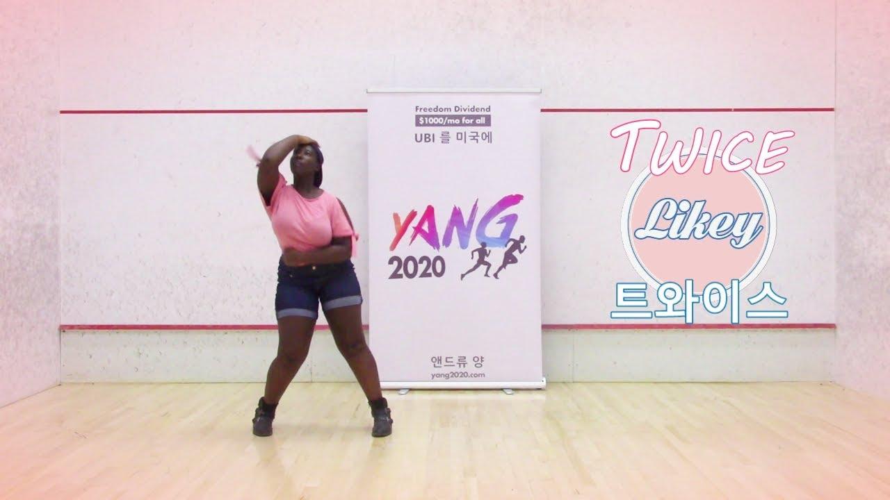 Download [커버댄스] Dance Cover | TWICE (트와이스) - LIKEY | #YangGangLovesCarson