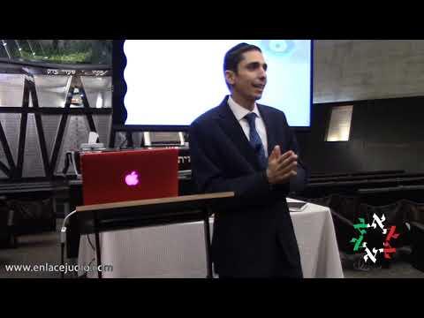 mitos-y-realidades-del-judaísmo---conferencia-del-jajam-shlomo-zaed