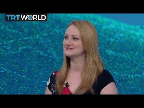 Interview with Kelly Jane Torrance on Javad Zarif's UN Speech