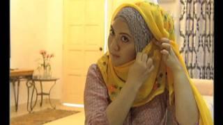 elyashazleen - inner lace hijab tutorial...