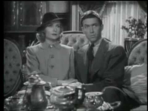 Made for Each Other (1939) - Clip
