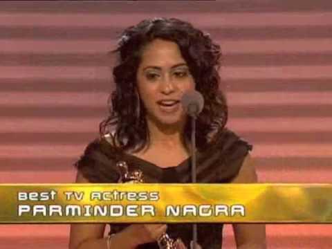 Parminder Nagra  EMMA Awards