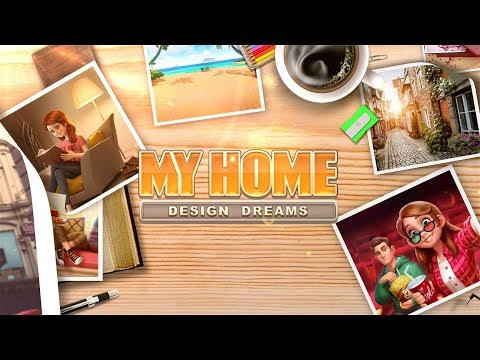 My Home Design Dreams Apps On Google Play