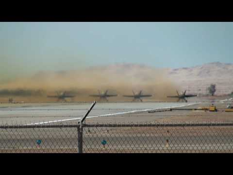 Blue Angel Takeoff With Audio