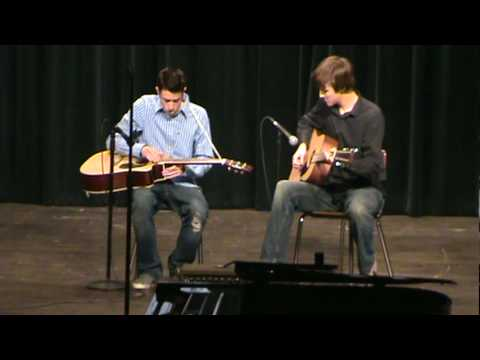 Great guitar duet