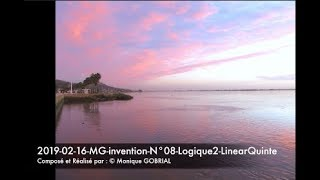 2019 02 16 MG invention N°08 Logique2 LinearQuinte