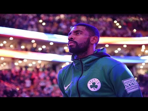 Kyrie Irving Ft. Gordon Hayward - 'The Way Life Goes' - 2018 MVP Showcase Highlights (HD)