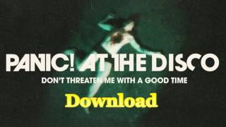 Download Panic! At The Disco Don