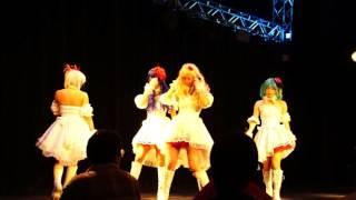愛夢GLTOKYO本日のLIVE動画は『ReNY SUPER LIVE 2016 vol.6』のLIVEを収...