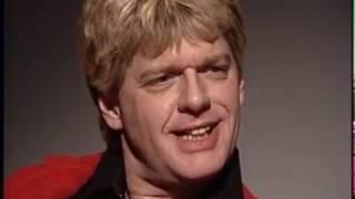 Tim Rooney, Mickey Rooney Jr--Rare 1987 TV Interview