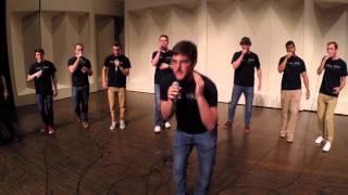 I-2-I (A Goofy Movie) (a cappella cover)