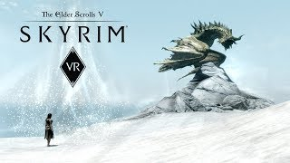 Skyrim VR for PC - WHY ITS PROBABLY GOING TO SUCK :(