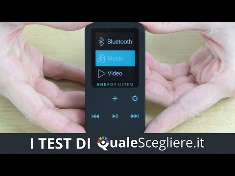Energy Sistem Energy Touch Bluetooth in azione | QualeScegliere.it