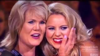 American Idol Season 15 finale - Trent Harmon WINS!