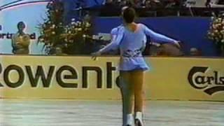Linichuk & Karponosov (URS) - 1980 Worlds, Ice Dancing, Free Dance