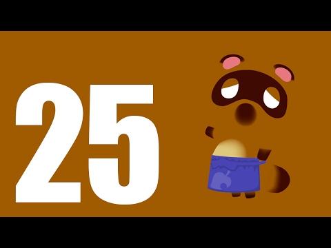 25 Curiosidades de Animal Crossing - Leyendas & Videojuegos