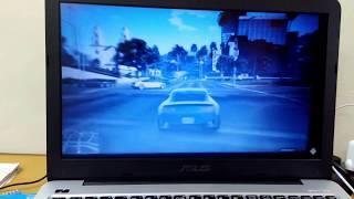 Review of Asus R-Series R558UQ-DM983D | Best 50k budget laptop of 2017