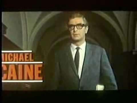 The Ipcress File (1965): Trailer
