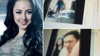 Video Hot Regina Dan Farhat Abbas Di Ranjang