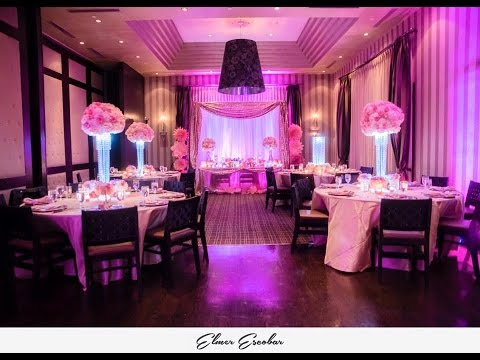 Pink gold wedding at insignia of smithtown youtube pink gold wedding at insignia of smithtown junglespirit Choice Image