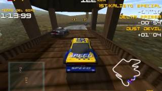Classic PC games: Ultimate Race Pro (download link)