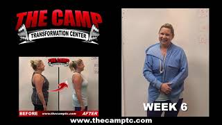 Thousand Oaks Weight Loss Fitness 6 Week Challenge Results - Colleen Ford
