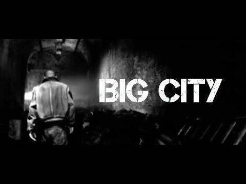 BUSHIDO - BIG CITY LIFE (ft. MATTAFIX)