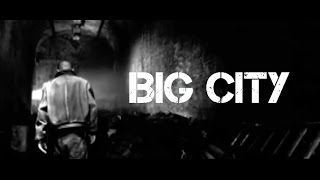 BUSHIDO - BIG CITY LIFE (ft. MATTAFIX)