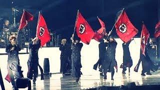 BTSのナチスファッションが問題視される本当の理由