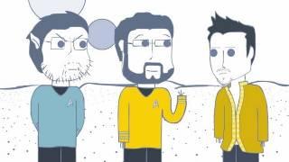 Rooster Teeth Animated Adventures - Left 4 Trek
