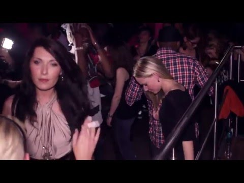 Soultrain Club Night  - Club Zero, Aachen Germany