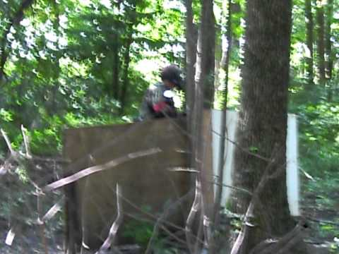 Indy F.O.G @ Indy Paintball Club