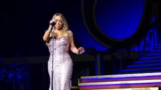 Gambar cover Mariah Carey - Hero (2/19/2019) Las Vegas: The Butterfly Returns