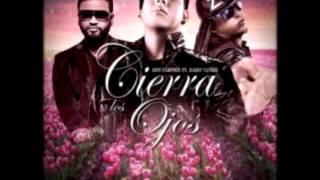 Zion & Lennox Ft  Daddy Yankee   Cierra Los Ojos Www FlowHoT NeT
