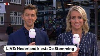 Blunder Dionne Stax: vraagt voorlichter VVD waar ze op stemt