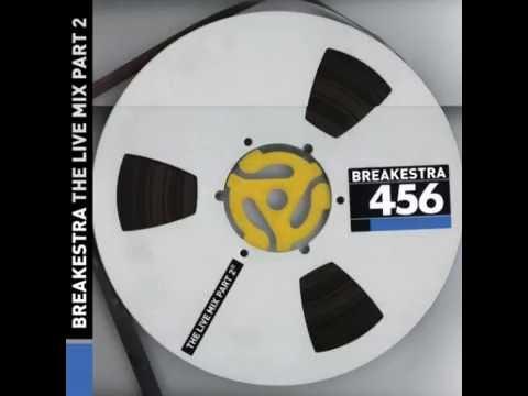 Download Breakestra Live Mix Part 2