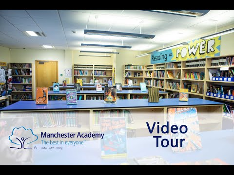 Manchester Academy | Year 6 Video Tour